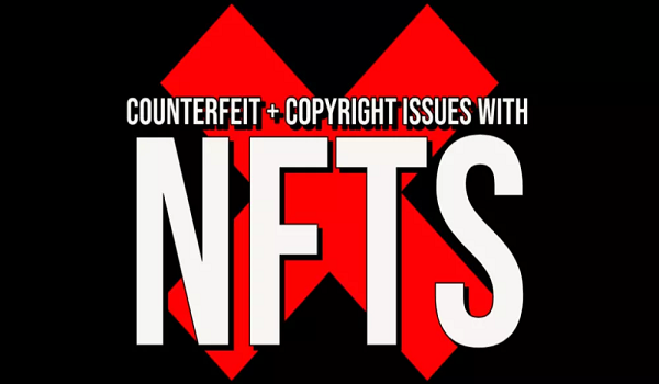 The Challenges With NFTs