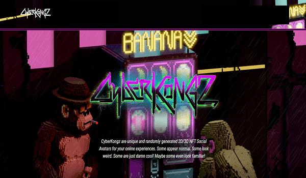 Cyberkongz Review