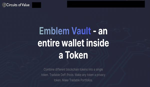 Emblem Vault NFTs
