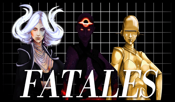 Fatales NFT.