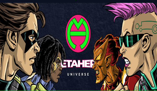 MetaHero Universe Generative Identities NFTs Review