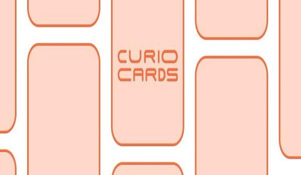 My Curio Cards NFT