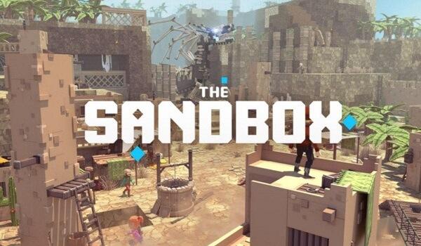 The Sandbox NFT