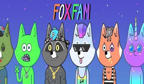 FoxFam NFT