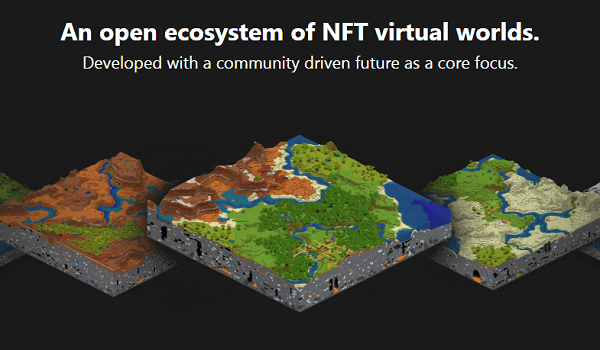 NFT Worlds (NFTWorlds) NFT Collectibles