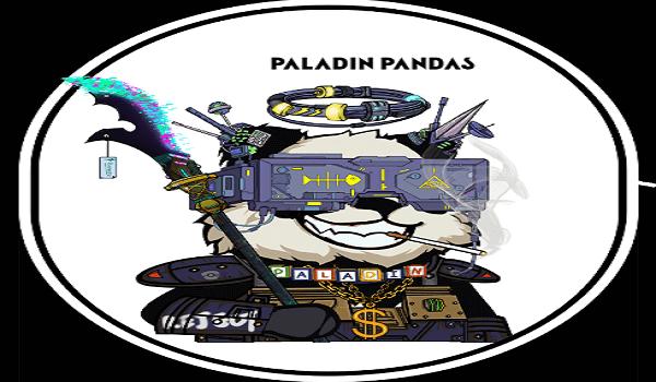 Paladin Pandas NFT Collectibles