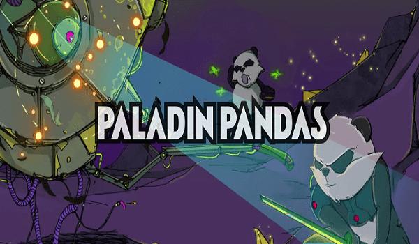 Paladin Pandas NFT