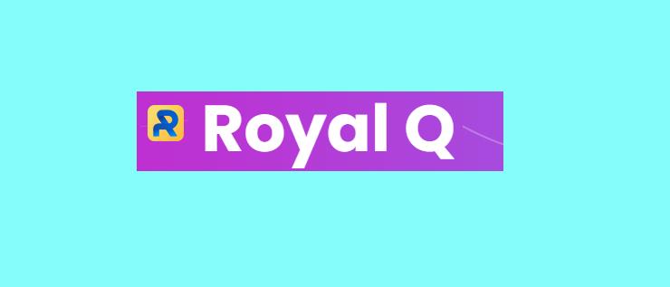 Royal Q Robot