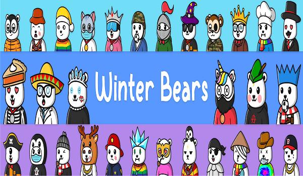 Winter Bears NFT